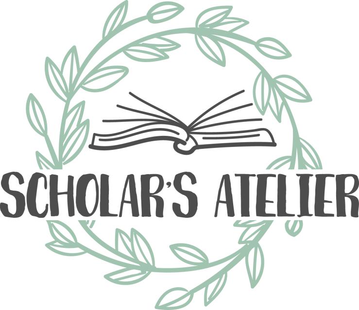 Scholar's Atelier Logo